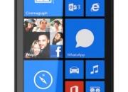Nokia Lumia 520 (Silver-66938)