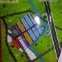 1000 sqft plot sale  on Faizabad Highway