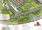 1500 sqft plot sale  on Faizabad Highway