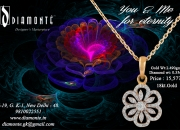 Diamonte.in/fine diamond and gold jewellery