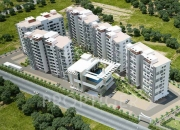 Luxury Apartments in perungudi Chennai