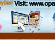 Opay Deal | online shopping india, mobiles, laptops, cameras, shoes, watches, appliances,