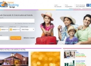 Readymade Hotel Booking Script