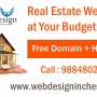 Real Estate Business Website within Your Budget