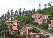 Resorts and Cottages in Ooty - United21 Paradise