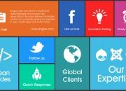 Website Design and Web Development Company