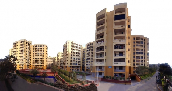 2bhk flat in gopalan grandeur for rent in hoodi
