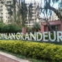 2BHK flat for Rent in Gopalan Grandeur Hoodi circle - 20K