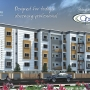 3 bhk laxury appartments for sale