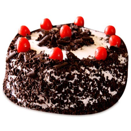Buy and send black forest cakes online delivery from fnp