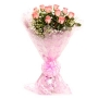 Buy Exclusive Collection of Mother's Day Flower Bunches from FNP