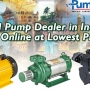 CRI Pump Dealer in India- Buy Online at Lowest Prices