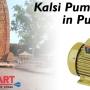 Kalsi Pump Dealer in Punjab
