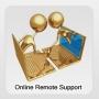 Worldwide remote desktop support