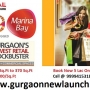99 Marina Bay Call @ 9999415318 Affordable Shops Sector 99 Gurgaon