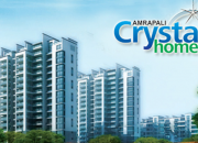 Amrapali Crystal Homes in Sector 76, Noida @8010046722