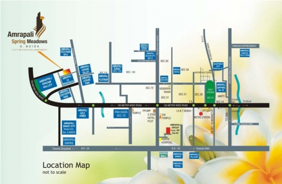 Call@8010046722-residential flats in noida
