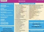 International conference in coimbatore