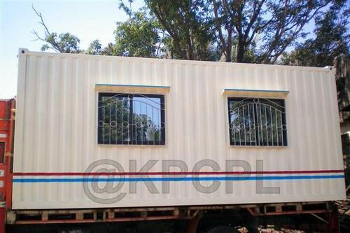 Portable cabin for business stall
