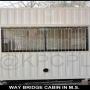 Portable Cabin for Re-locatable colonies