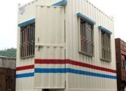 Portable Cabins for Drilling Camps