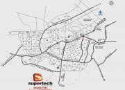 Supertech Azaliya Sec-68
