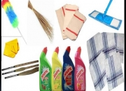Housekeeping materials supplier in gurgaon, delhi