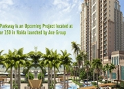 3 BHK Flat By Ace Parkway in Delhi NCR