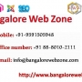 Affordable web design company in bangalore