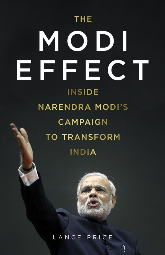 "Buy online latest book ""the modi effect"" with cod"