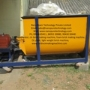 Cellular Light Weight Concrete Brick Making Machine
