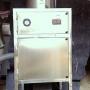 Dry Garlic Peeler Machine