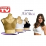 Imported Slim n Light Sports Air Bra (Pack of 3)