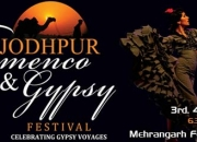 Jodhpur Flamenco And Gypsy Festival | Buy Event Online Tickets