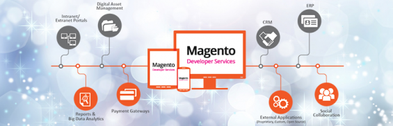 Magento india believe in delivering quality results