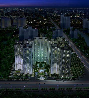 Real estate developer in delhi ncr