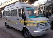 Tempo Traveller 16 Seater Noida
