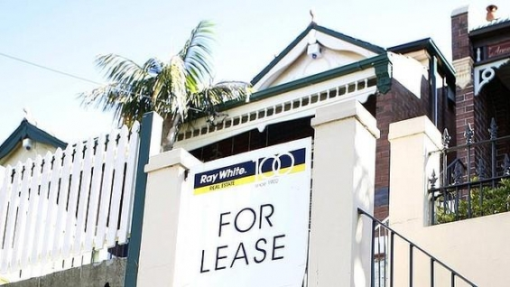 2bhk house with all modern amenities for lease
