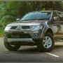 Book a Test Drive Pajero Sport Automatic