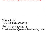 ETL Testing Online Training | Online ETL Testing Training in USA, UK, CANADA, MALAYSIA