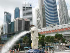 Foreign tour packages, destination guides for singapore