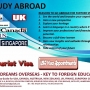 Free Guidance by Study Abroad Consultant Shelldreams Overseas