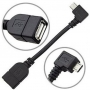 Lowest Price of iAccy micro USB OTG cable in India Online