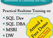 Practical t-sql online training
