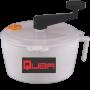 quba dough maker  quba