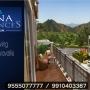 Raheja Ayana Residences Gurgaon @ 9555077777