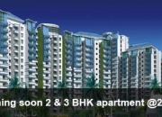 2 & 3 Bedrooms Apartments for Sell