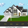 A house with full amenities and clear titles for sale in  Devafachikanalli