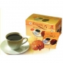 DXN Lingzhi Beverage 2 IN 1 Coffee with Ganoderma (20 Sachets)