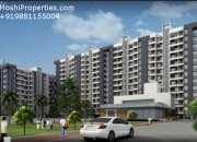 Flats in mantra magic by mantra properties in chimbali pune
